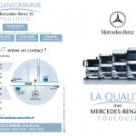 Depliant qualite camions