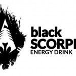 black Scorpion - 2x graphik