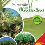 palmeraie flyer 150x210